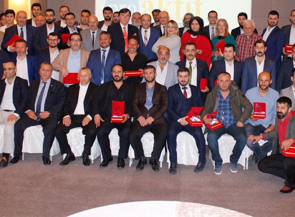 Asil Kündekari İstanbul Fuarı