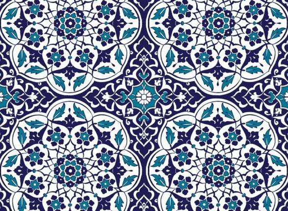 Kütahya Sanat Çini Antalya Fuarı